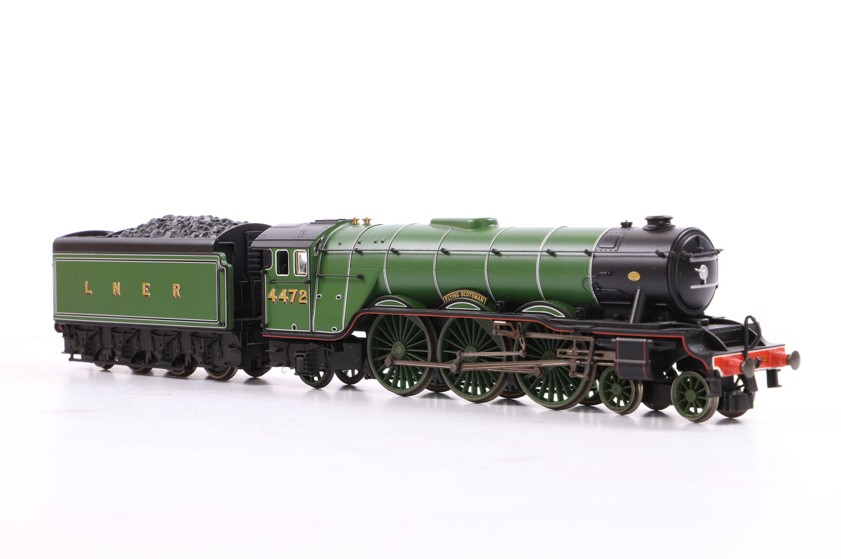 Hornby OO R 2261 'Flying Scotsman' Class A3 LNER 4-6-2