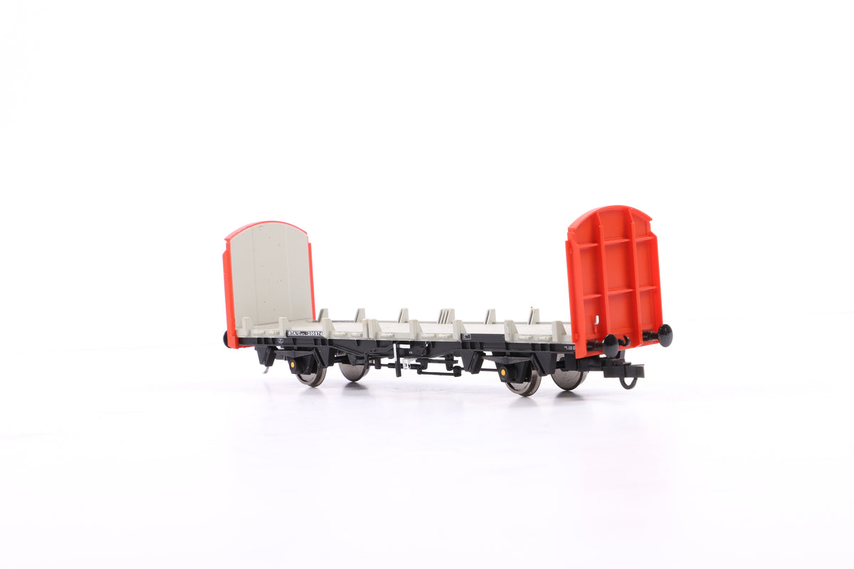 Bachmann OO Rake of 8 Wagons Inc. 38-300x8
