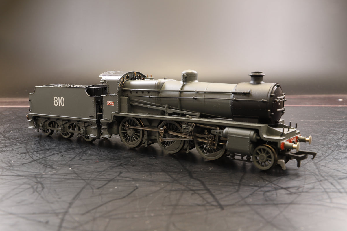 Bachmann OO 32-150 Class N2 '1863' Southern Railway & '810' South Eastern & Chatham Railway , Limited Ed. 0283