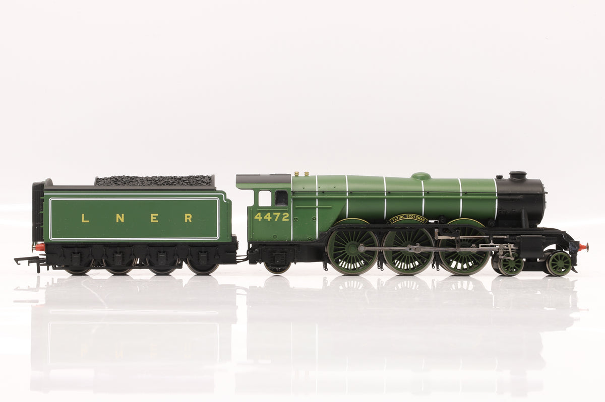 Hornby OO R3284TTS LNER 4-6-2 Class AI 'Flying Scotsman'