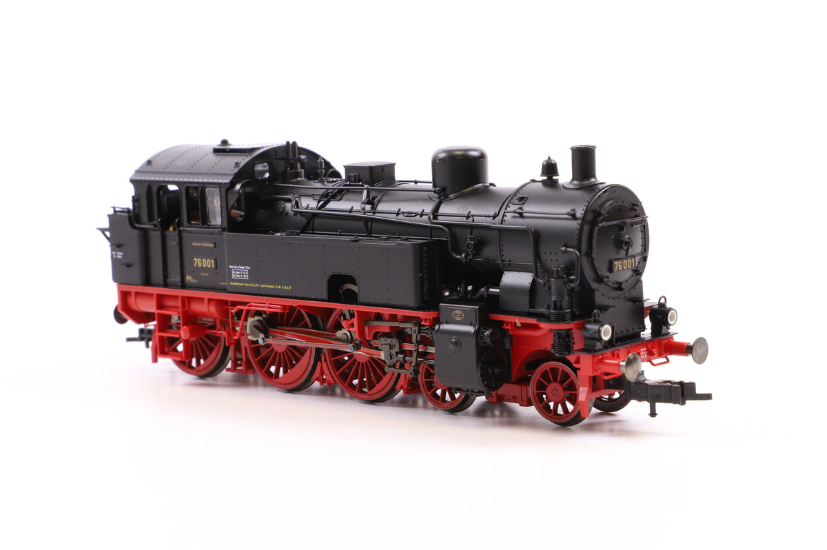 Fleischmann HO 4046 French Nordbahn Steam Locomotive Series 230 TB