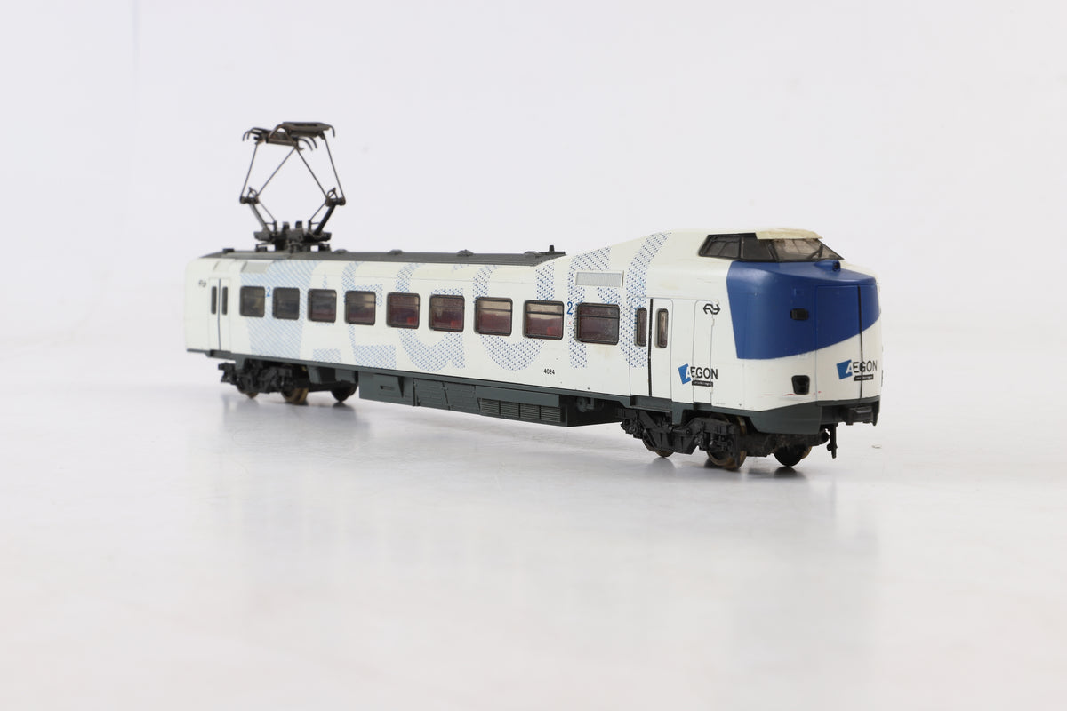 "Lima HO 149724 Train unit - ICM-3 ""Koploper"", Aegon Uitvoering"