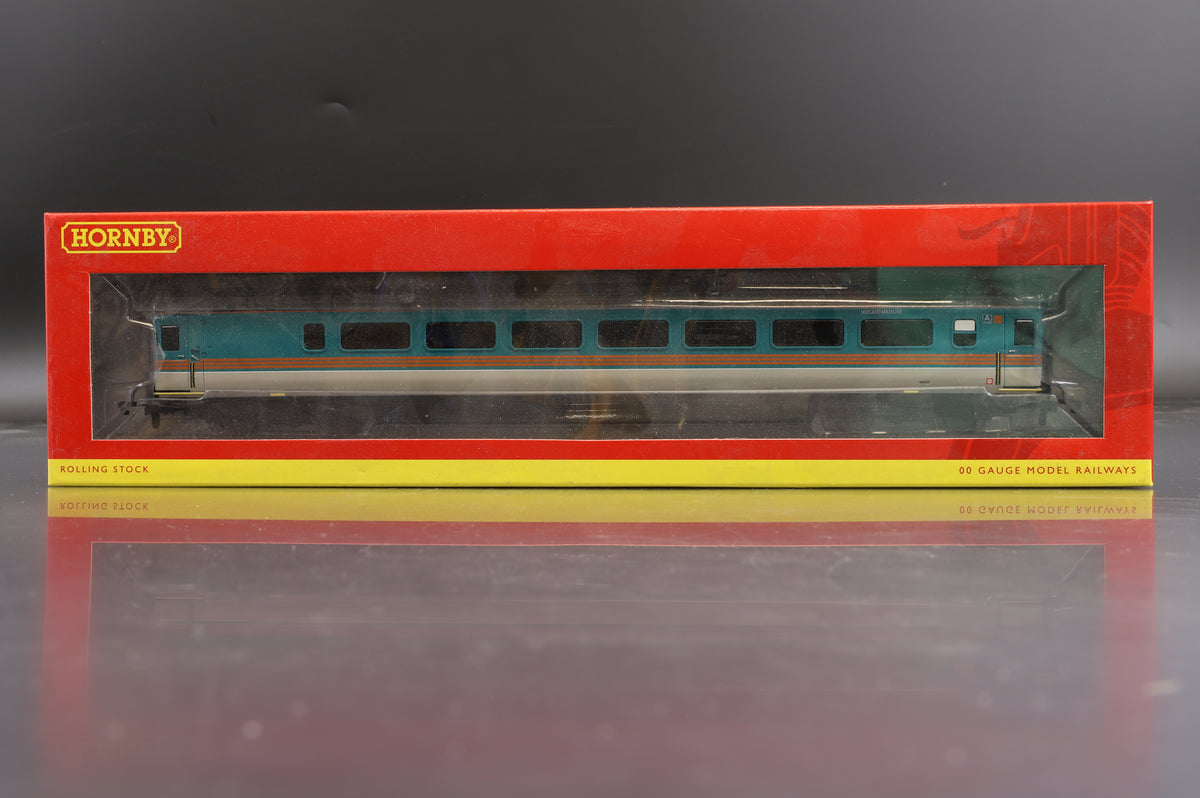 Hornby OO R4591 Midland Mainline Mk3 Trailer Guards Std Coach - '44027'
