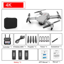 Load image into Gallery viewer, Xtreme-Pro Dron 4k Dual camera WiFI 2021