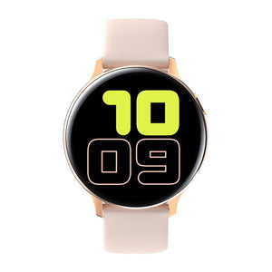 S20 SMARTWATCH IP68 - Android & IOS