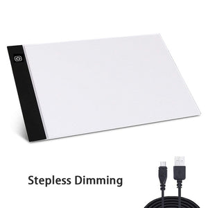 Pantalla A4 LED Light Pad