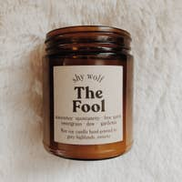 The Fool Soy Candle