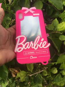 Barbie Phone Case