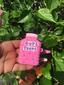 Boys Tears AirPod Case