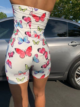 Load image into Gallery viewer, Butterfly Romper