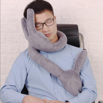 High grade Travel Pillow of bends
