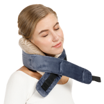 Clever Travel Neck Pillow