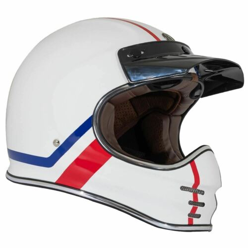 MX Allegiance Full Face Helmet