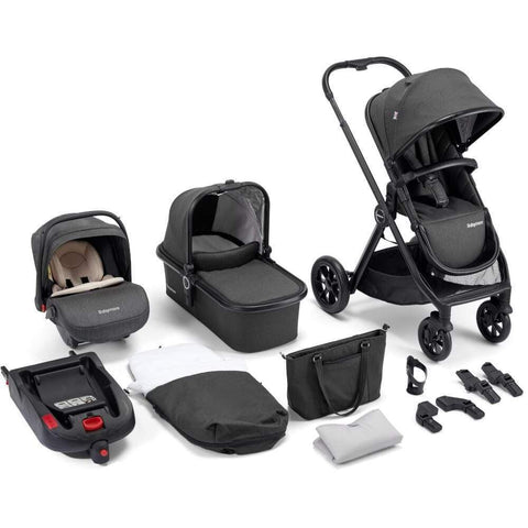 Babymore Travel Systems