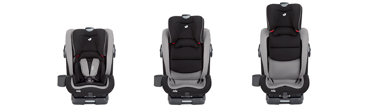 Joie Bold Car Seat Group 1 2 3