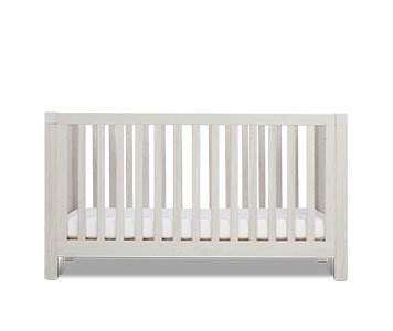 Silver Cross Notting Hill Cot Bed