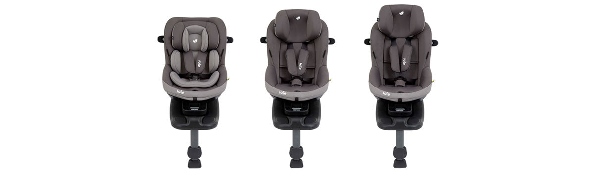 Joie i-Venture i-Size Extended Rear Facing Car Seat