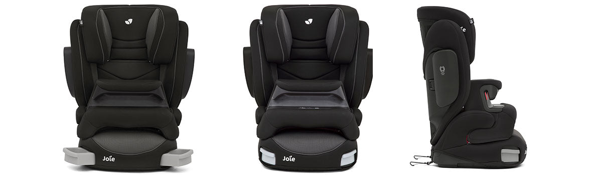 Joie Trillo Shield Group 123 Car Seat