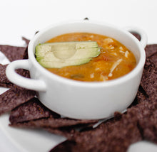 Load image into Gallery viewer, Tortilla Soup Seasoning Packet & Recipe Card