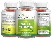 Load image into Gallery viewer, adult multi dietary vitamin supplement healthy