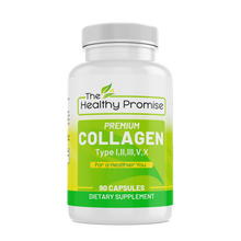 Load image into Gallery viewer, collagen dietary vitamin supplement healthy