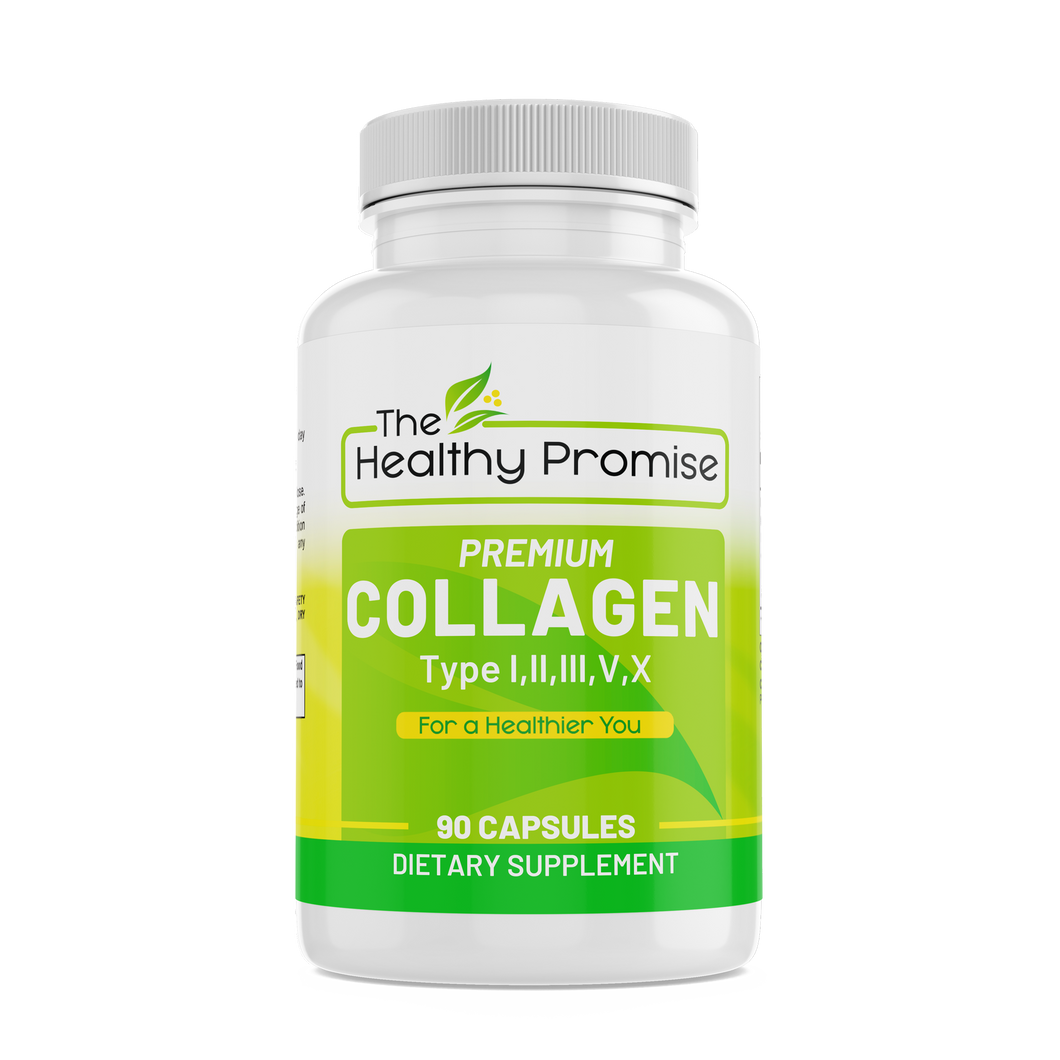 collagen dietary vitamin supplement healthy