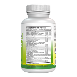 immune support dietary vitamin supplement healthy