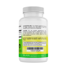 Load image into Gallery viewer, the healthy promise magnesium glycinate vitamin supplement suggested use