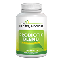 Load image into Gallery viewer, probiotic dietary vitamin supplement healthy