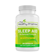 Load image into Gallery viewer, sleep formula dietary vitamin supplement healthy