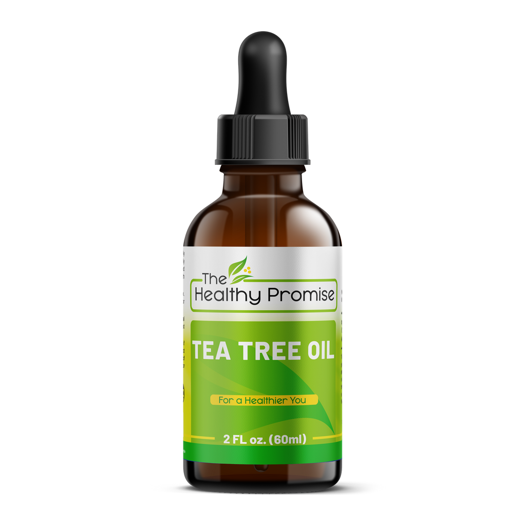 tea tree oil dietary vitamin supplement healthy