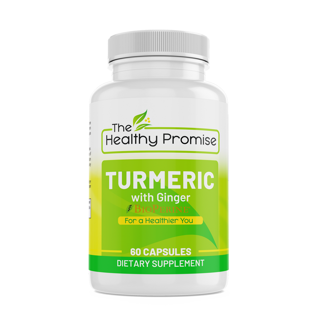 turmeric ginger dietary vitamin supplement healthy