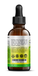 vitamin serum dietary supplement healthy