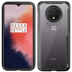 Shockproof Transparent Protection Silicone Case For OnePlus 7T