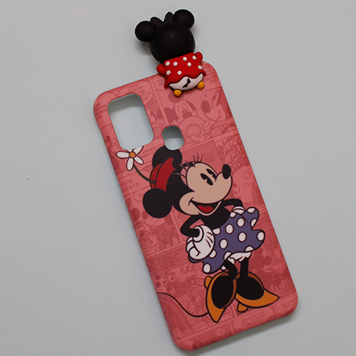 Minnie Mouse Toy Case Available For 350+ Models
