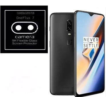 Protect your Oneplus 7 Camera Lens