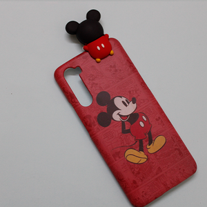 Mickey Mouse Toy Case Available For 350+ Models