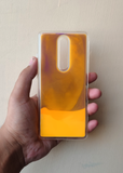 Orange Glow In the Dark For Redmi K20/K20 Pro
