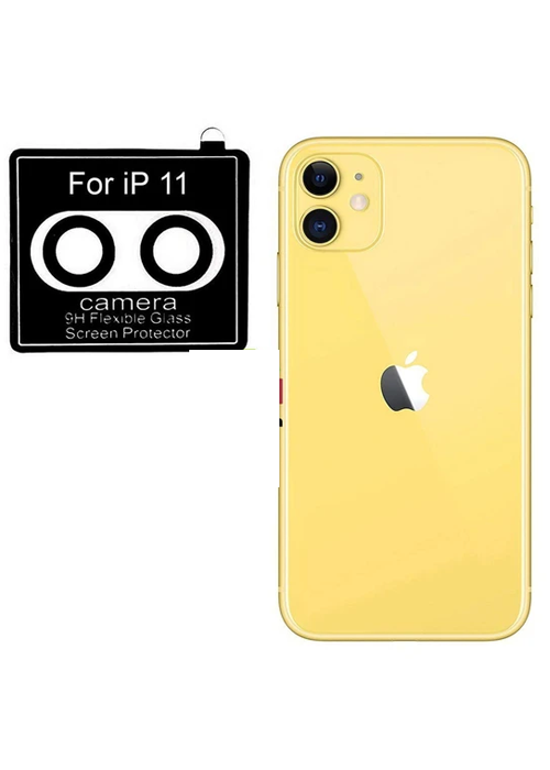 Protect Your Iphone 11 Camera Lens