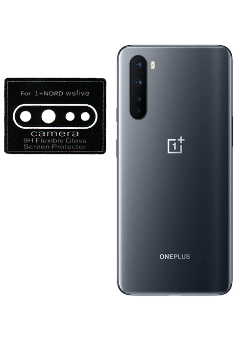 Protect Your OnePlus Nord Camera Lens