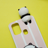 Panda Toy Case Available For 350+ Models