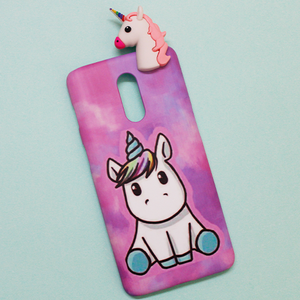Baby Unicorn Toy Case Available For 350+ Models
