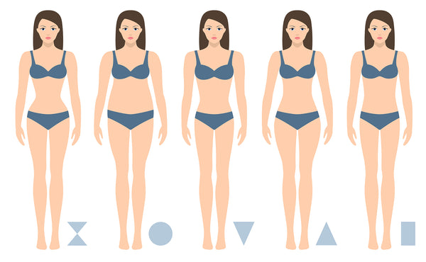 HOW TO CHOOSE THE RIGHT BIKINI FOR YOUR BODY TYPE