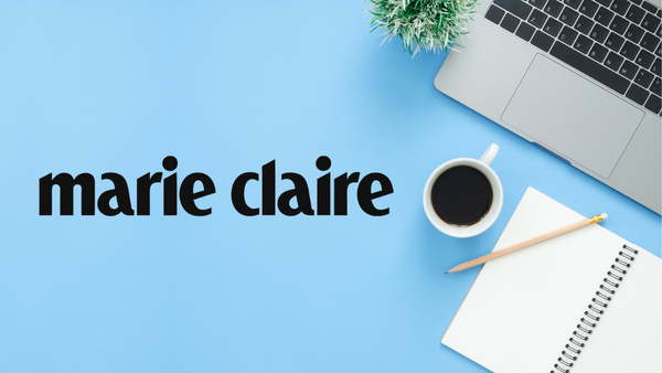 INTERVIEW: MARIE CLAIRE (HUN)
