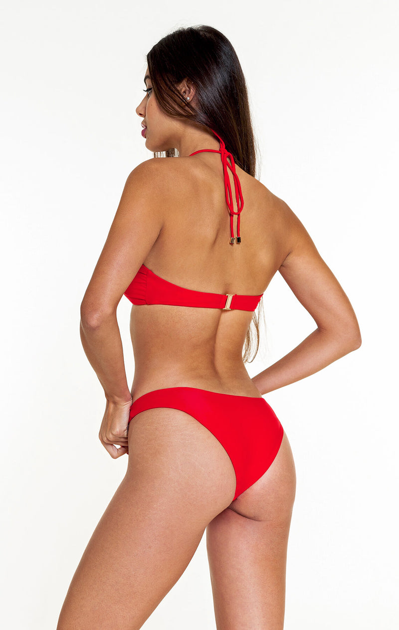 Regular Bottom (Red)