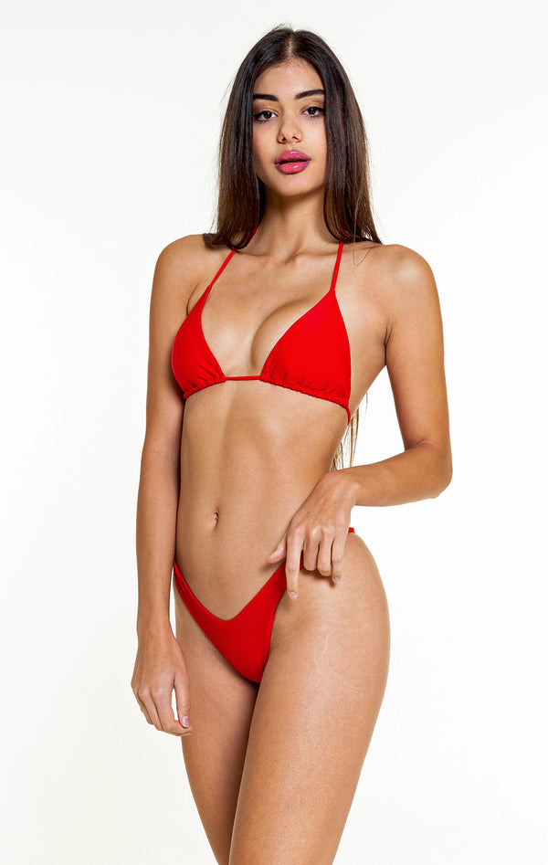 Savage Top (Red)