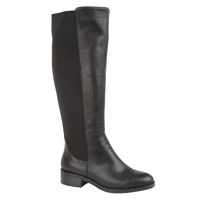 Ladies Alexis Boots - Black