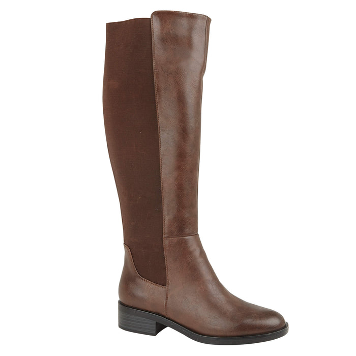 Ladies Alexis Boots - Brown