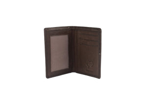 Adam Leather Wallet