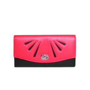 Aria Leather Purse